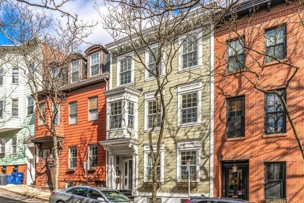 23 Auburn St #1, Boston, MA 02129 (MLS #72480687) :: Primary National Residential Brokerage