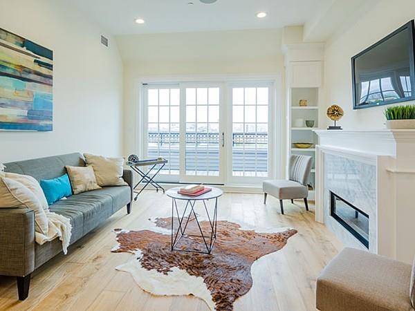 380 Bunker Hill #208, Boston, MA 02129 (MLS #72480815) :: Primary National Residential Brokerage
