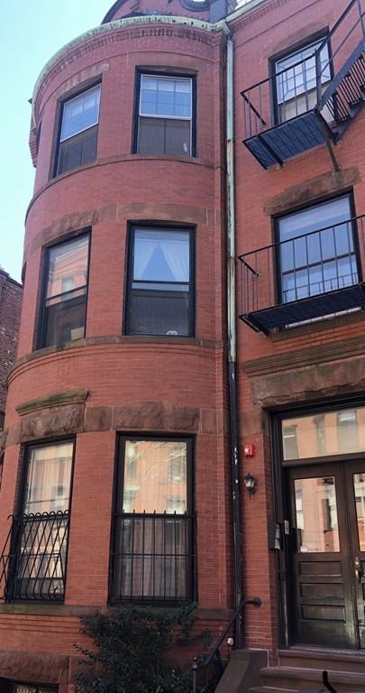 424 Marlborough Street #3, Boston, MA 02116 (MLS #72480916) :: ERA Russell Realty Group