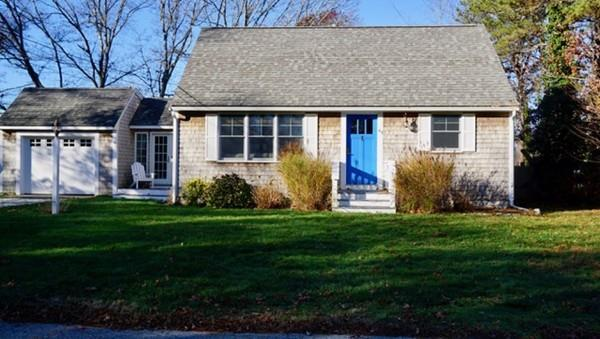 63 Antlers Shore Drive, Falmouth, MA 02536 (MLS #72480964) :: Primary National Residential Brokerage