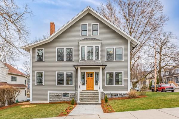 16 Ricker Rd #2, Newton, MA 02458 (MLS #72481108) :: Primary National Residential Brokerage