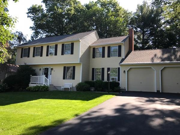 35 Storeybrook Dr, Newburyport, MA 01950 (MLS #72481203) :: Compass Massachusetts LLC