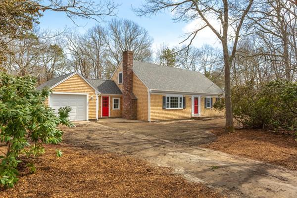6 White Oak Trail, Barnstable, MA 02632 (MLS #72481527) :: Primary National Residential Brokerage