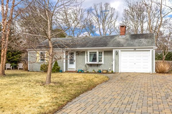 28 Hialeah Avenue, Yarmouth, MA 02673 (MLS #72481531) :: Charlesgate Realty Group