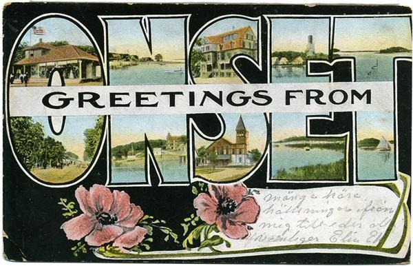 12 Wareham Ave, Wareham, MA 02558 (MLS #72481737) :: Primary National Residential Brokerage