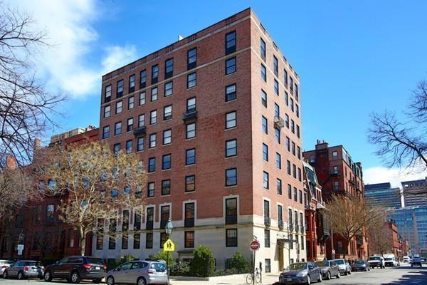 276 Marlborough St #2, Boston, MA 02116 (MLS #72482199) :: The Gillach Group