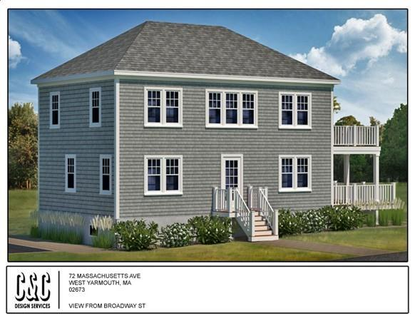 72 Massachusetts Ave, Yarmouth, MA 02673 (MLS #72482315) :: Charlesgate Realty Group