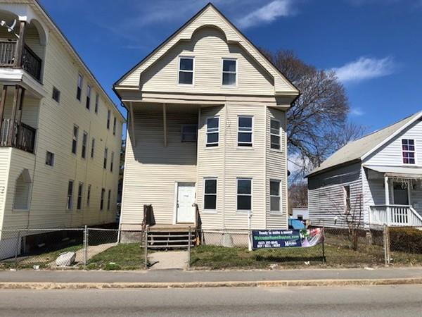369 Cambridge St, Worcester, MA 01603 (MLS #72482411) :: Trust Realty One