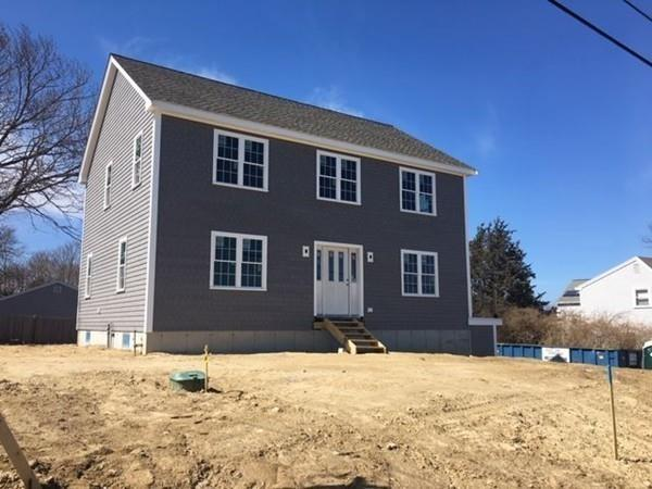 37 Hilltop Ave, Plymouth, MA 02360 (MLS #72482721) :: Primary National Residential Brokerage