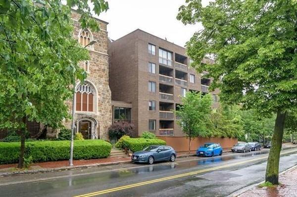 321 Harvard Street #307, Cambridge, MA 02139 (MLS #72482847) :: ERA Russell Realty Group