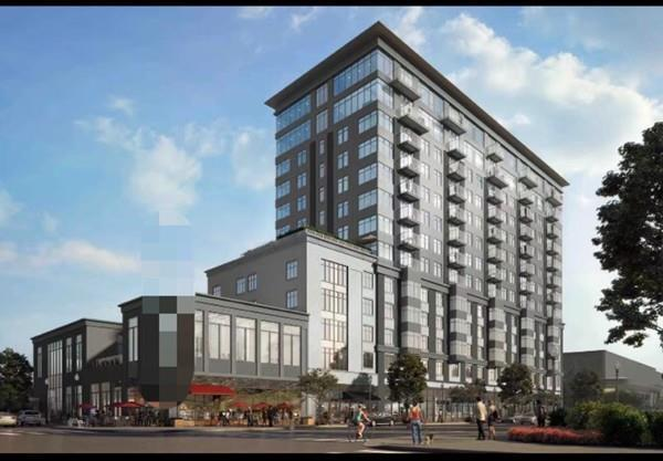 375 Canal St #717, Somerville, MA 02145 (MLS #72482902) :: Revolution Realty