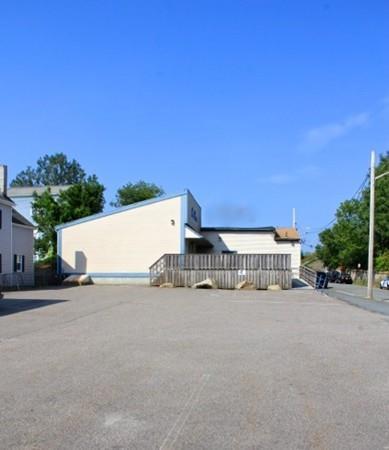 20 Kenyon Street, New Bedford, MA 02740 (MLS #72483130) :: Primary National Residential Brokerage