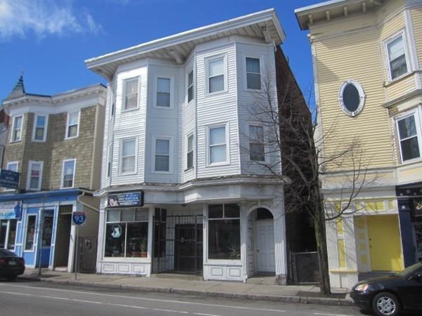 863-863B Dorchester Ave, Boston, MA 02125 (MLS #72483298) :: Trust Realty One