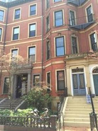 78 Marlborough #1, Boston, MA 02116 (MLS #72483974) :: EdVantage Home Group