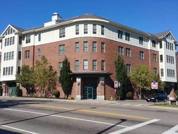 106 Washington Street #33, Quincy, MA 02169 (MLS #72483980) :: EdVantage Home Group