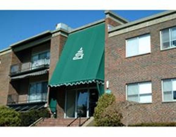 1206 Greendale Ave #227, Needham, MA 02492 (MLS #72484087) :: The Gillach Group