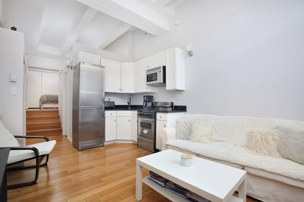 12 Stoneholm St #415, Boston, MA 02115 (MLS #72484450) :: Primary National Residential Brokerage