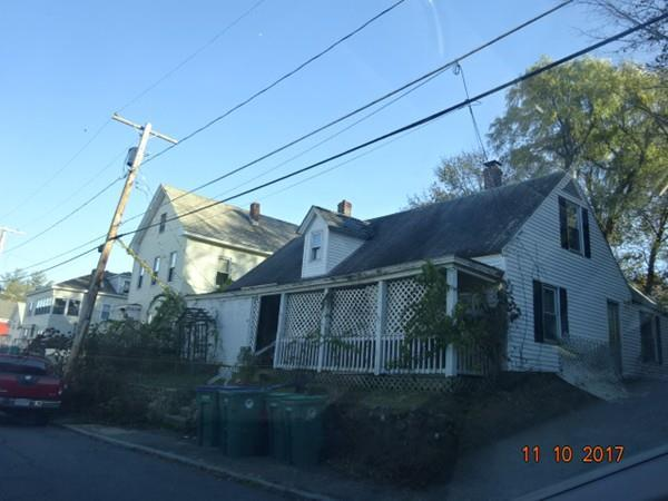 44-46 Nashua St, Fitchburg, MA 01420 (MLS #72484544) :: ERA Russell Realty Group