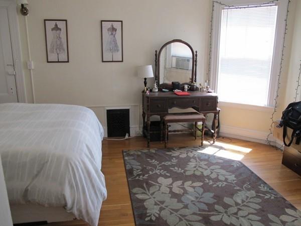 11 Wendell St #4, Cambridge, MA 02138 (MLS #72484883) :: AdoEma Realty