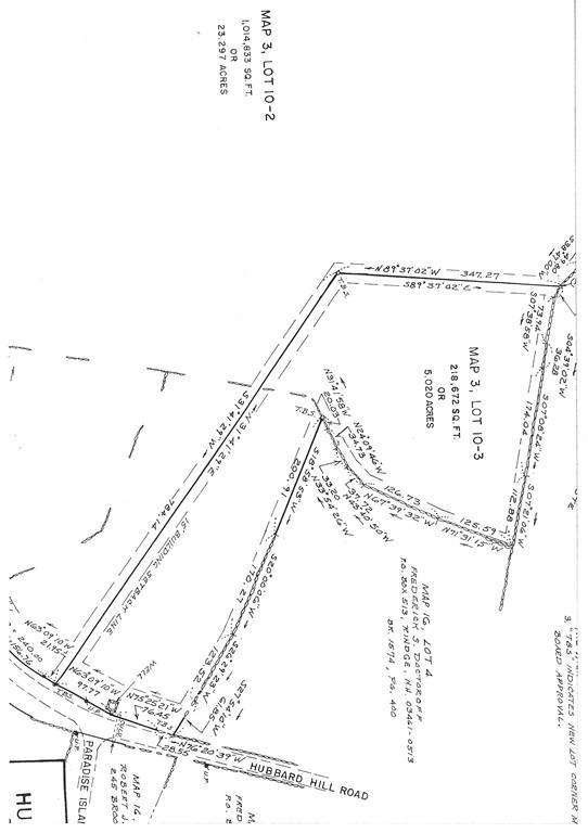 M3L10-3 Hubbard Hill Road, Rindge, NH 03461 (MLS #72484891) :: Welchman Real Estate Group | Keller Williams Luxury International Division