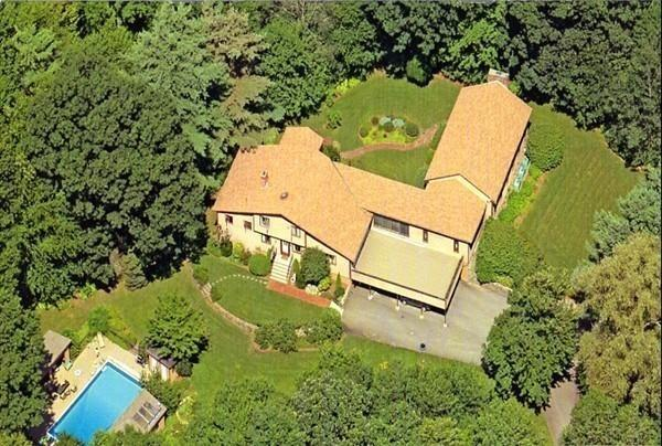 29 Pine Ridge Rd, Stow, MA 01775 (MLS #72484935) :: Westcott Properties