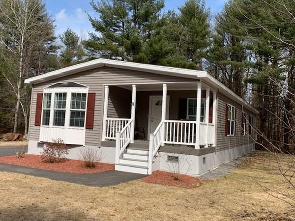 11 Cabot Road, Winchendon, MA 01475 (MLS #72484997) :: Exit Realty