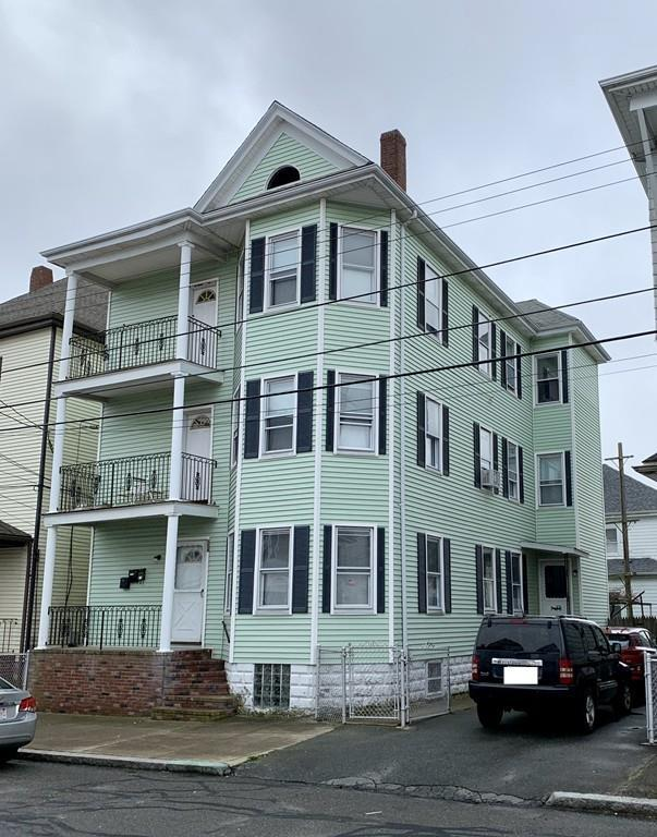 114 Nash Rd, New Bedford, MA 02746 (MLS #72485079) :: Primary National Residential Brokerage