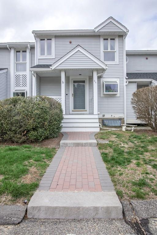 925 Crane Ave S O3, Taunton, MA 02780 (MLS #72485165) :: Primary National Residential Brokerage