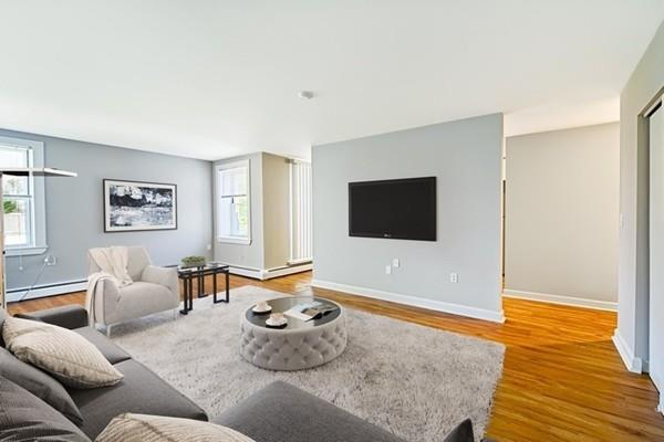 9 Bronsdon St. 14L-A, Boston, MA 02135 (MLS #72485187) :: The Gillach Group