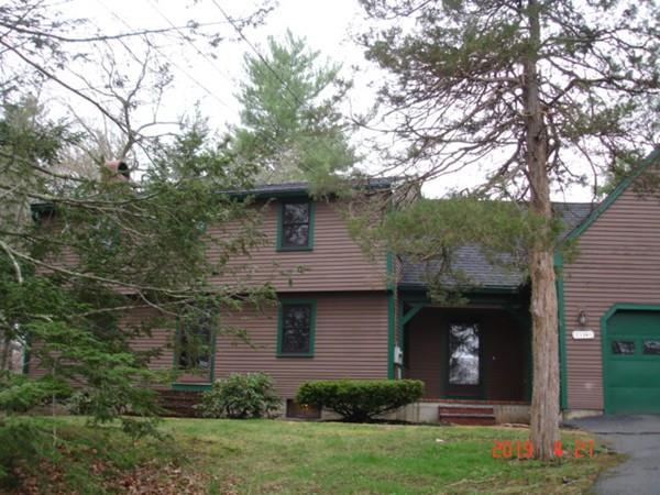 136 Orchard Street, Newbury, MA 01922 (MLS #72485195) :: Primary National Residential Brokerage