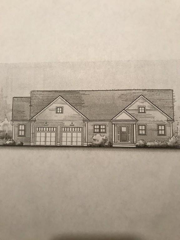 Lot 2 Oak Bluff Lane, Leicester, MA 01524 (MLS #72485244) :: Exit Realty