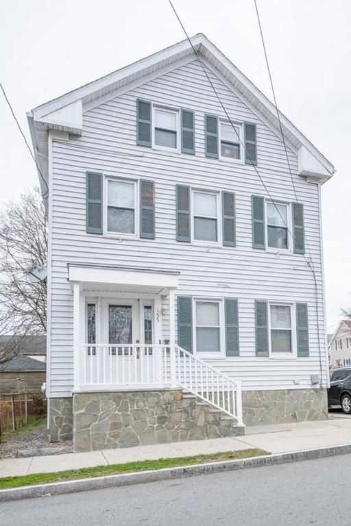 155 Hillman St, New Bedford, MA 02740 (MLS #72485332) :: Vanguard Realty