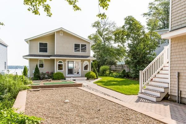 15 Point Of Pines Rd, Freetown, MA 02717 (MLS #72485356) :: The Russell Realty Group