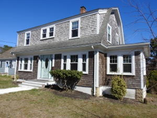 40 Massachusetts Avenue, Yarmouth, MA 02673 (MLS #72485562) :: Apple Country Team of Keller Williams Realty
