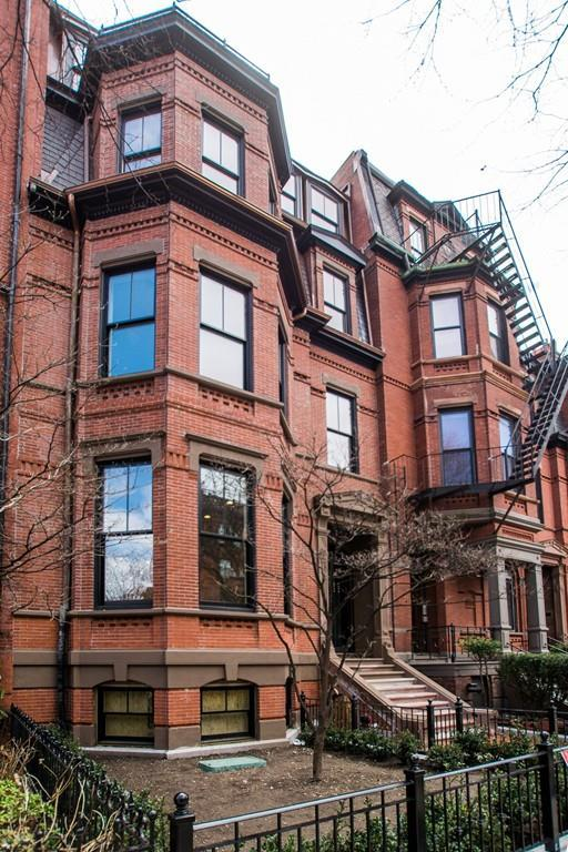 361 Beacon Street Ph, Boston, MA 02116 (MLS #72485644) :: ERA Russell Realty Group