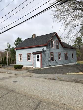 139 W Main St, Ayer, MA 01432 (MLS #72485690) :: Mission Realty Advisors