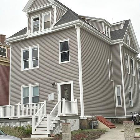 63 Clifton St, Boston, MA 02125 (MLS #72485693) :: Compass Massachusetts LLC
