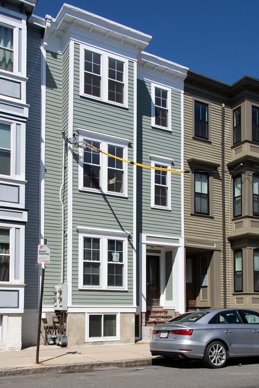 118 Trenton St #1, Boston, MA 02128 (MLS #72485787) :: Trust Realty One