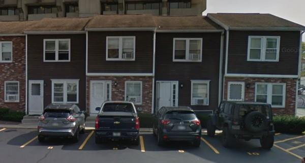 85 Gershom Ave #8, Lowell, MA 01854 (MLS #72485938) :: Vanguard Realty