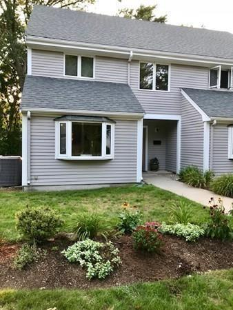 50 Undine Rd #5, Newton, MA 02467 (MLS #72486189) :: Trust Realty One