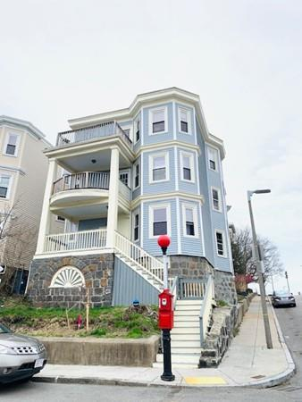 77 Draper St, Boston, MA 02122 (MLS #72486215) :: Compass Massachusetts LLC