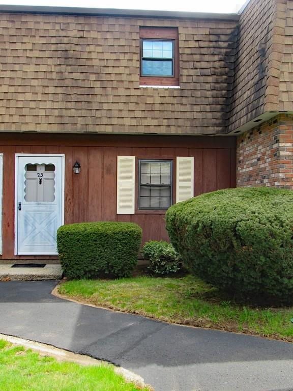 146 College Hwy #23, Southampton, MA 01073 (MLS #72486242) :: Apple Country Team of Keller Williams Realty