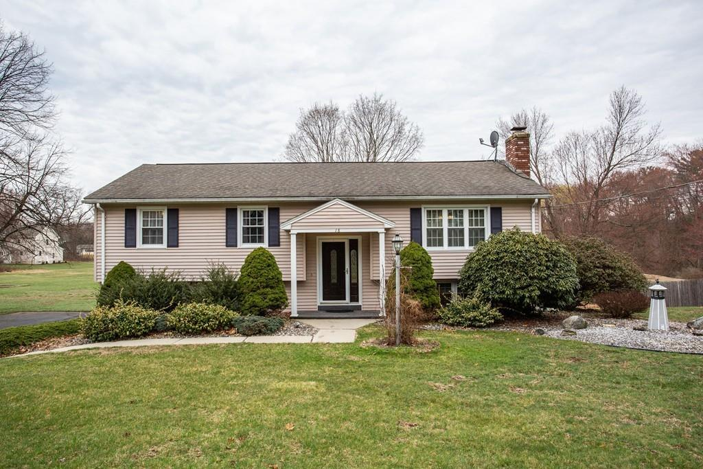 Magnificent 18 Redstone Drive East Longmeadow Ma 01028 Mls 72486464 Truesdale Realty Home Interior And Landscaping Palasignezvosmurscom