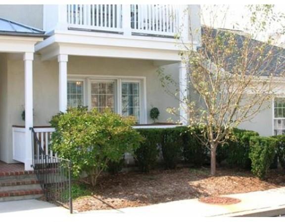 20 Tilden Circle #0, Quincy, MA 02171 (MLS #72486659) :: Vanguard Realty