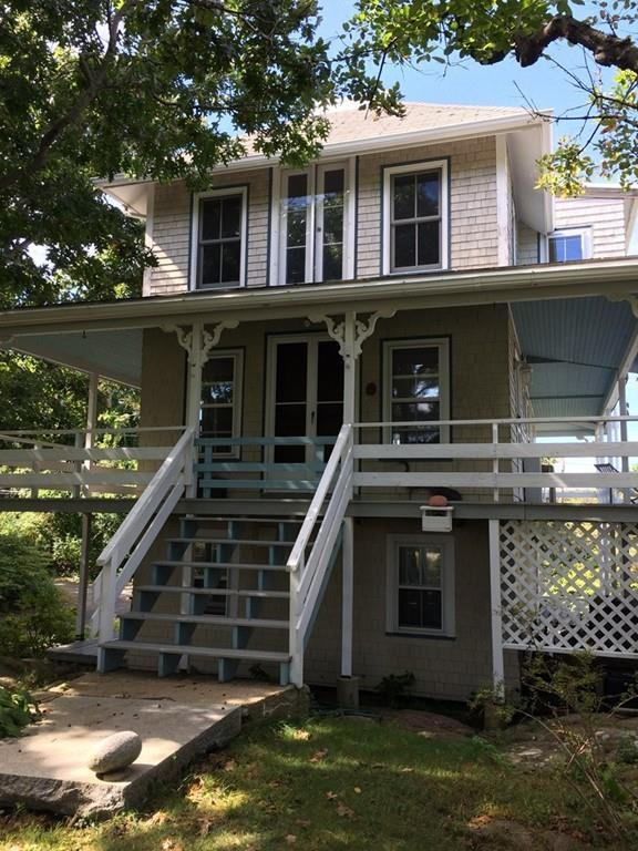 7 Gale Ave, Rockport, MA 01966 (MLS #72486907) :: Kinlin Grover Real Estate