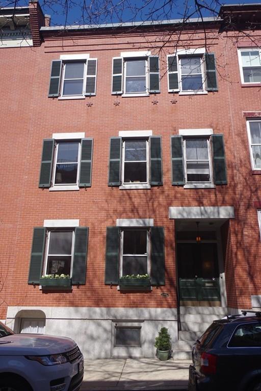 32 Monument Avenue, Boston, MA 02129 (MLS #72487207) :: Charlesgate Realty Group