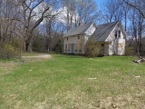145 Chestnut Hill Rd, Orange, MA 01364 (MLS #72487246) :: Apple Country Team of Keller Williams Realty