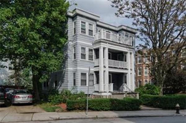 21 Colborne Rd, Boston, MA 02135 (MLS #72487518) :: Compass Massachusetts LLC