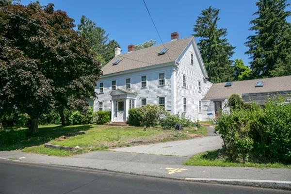 44 Captain Peirce Road (Lot 2), Scituate, MA 02066 (MLS #72488383) :: Apple Country Team of Keller Williams Realty