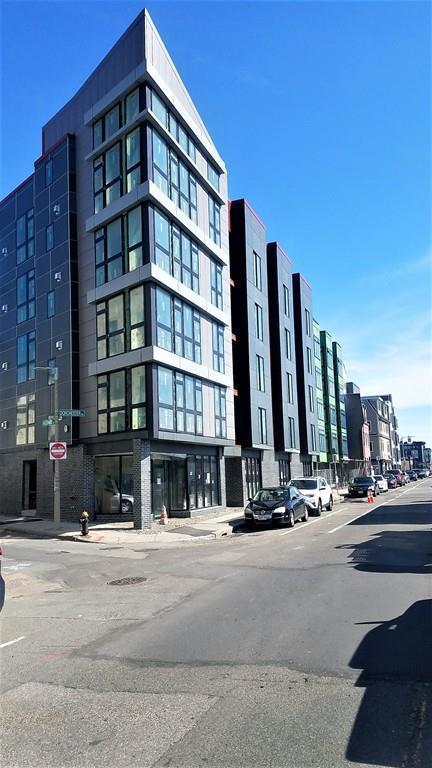 510 Dorchester Avenue #8, Boston, MA 02127 (MLS #72488597) :: Charlesgate Realty Group